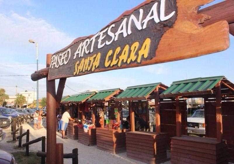 Resultado de imagen para SANTA CLARA DEL MAR mar chiquita
