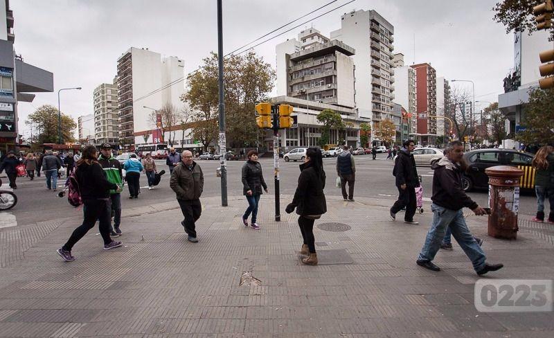 El Metrobus llegará a Mar del Plata en el año 2017