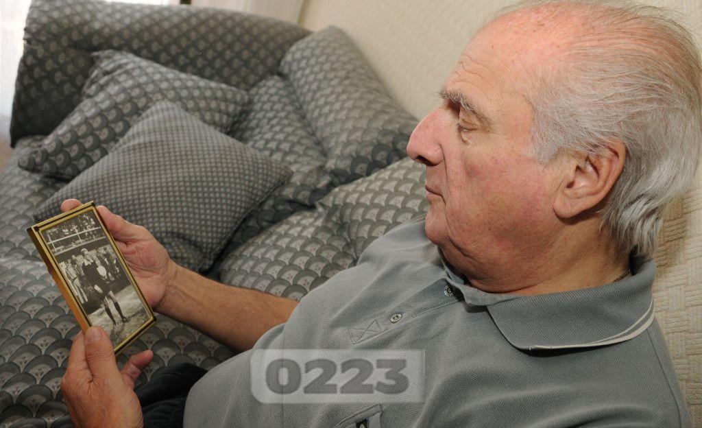 Falleció Ithurralde, árbitro que dirigió en el Mundial de España'82
