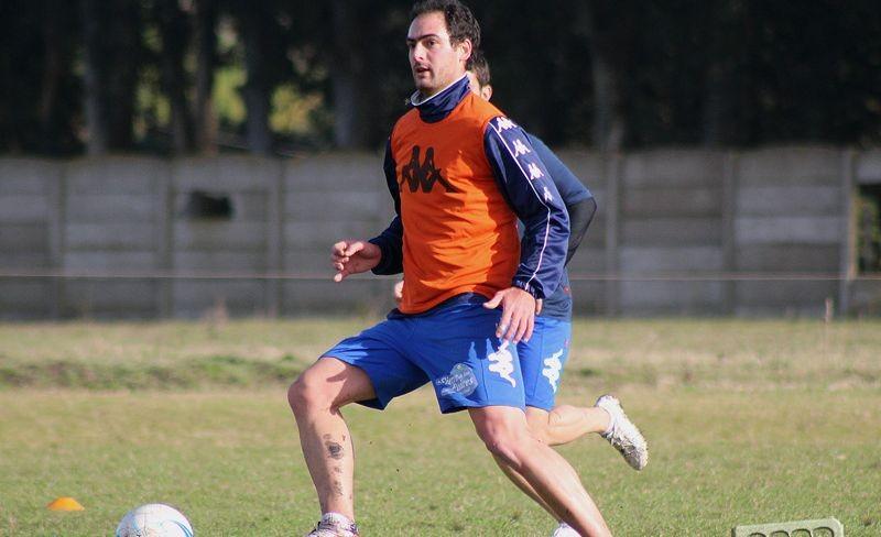 Ramiro Jorge, el capitán que sigue en Alvarado