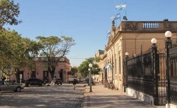 Explosión de casos en San Antonio de Areco y vuelta al estricto aislamiento