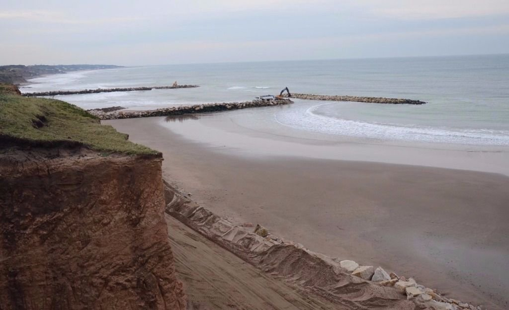 Preocupación por la posible privatización de nuevas playas de la ...