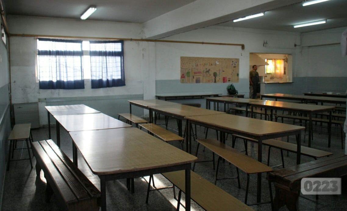 Comedores escolares: proveedores harán una denuncia penal por la ...