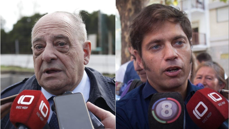 El 69,1% cree que Fernández ganará las elecciones y crece Lavagna — Encuesta