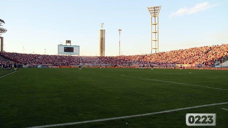 Aldosivi vs. River, por la Superliga: hora, TV en vivo y formaciones