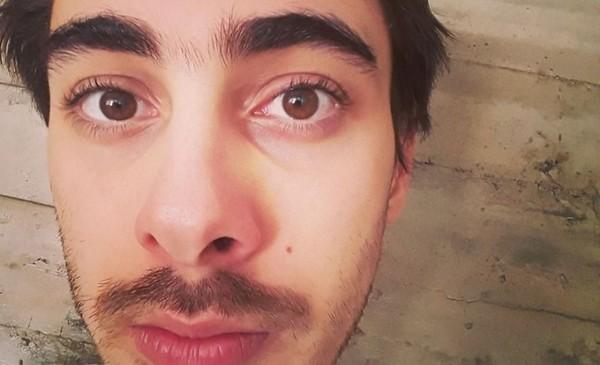 Se amplía la búsqueda del joven músico platense Ignacio Galván - 0223 Diario digital de Mar del Plata