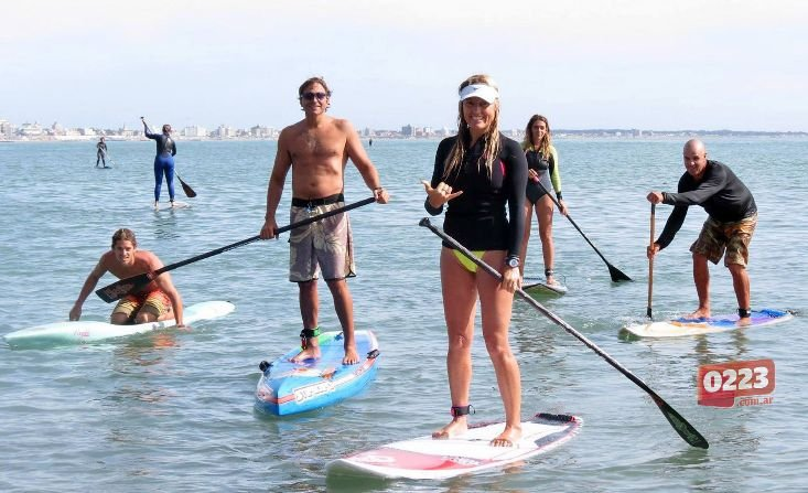 fabricantes stand up paddle