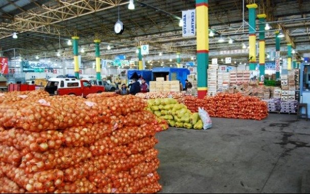 Analizan Abrir Un Nuevo Mercado Central En Mar Del Plata